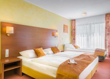 Hotelzimmer mit Internetzugang im Novum Hotel Rega Stuttgart