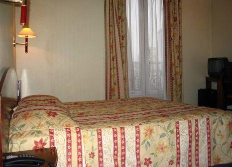 Hotelzimmer mit Restaurant im Le Quartier Bercy-Square