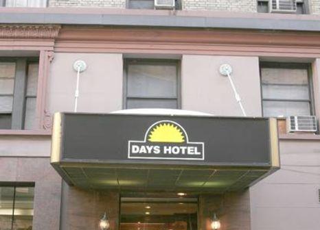Days Hotel by Wyndham on Broadway NYC 35 Bewertungen - Bild von DERTOUR