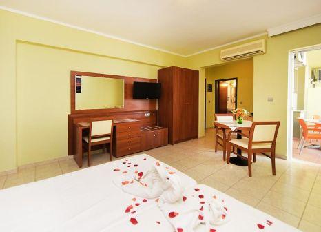 Hotelzimmer mit Fitness im Esmeralda Hotel