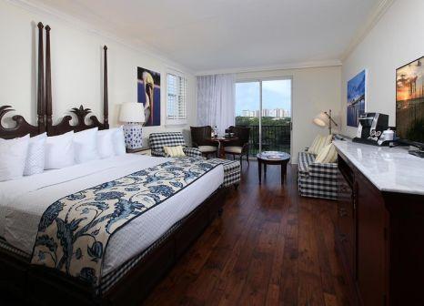 Hotelzimmer mit Golf im Inn at Pelican Bay