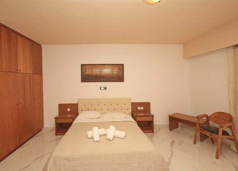 Hotelzimmer mit Fitness im Anthoula Village Hotel