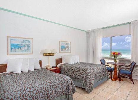 Hotelzimmer mit Tennis im Days Hotel Thunderbird Beach Resort