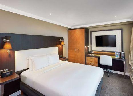 Hotelzimmer mit Aerobic im DoubleTree by Hilton Hotel London - Hyde Park