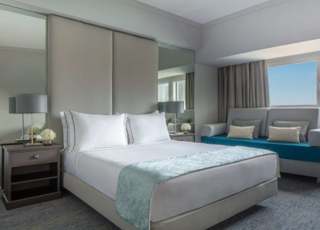 Hotelzimmer mit Aerobic im Tivoli Oriente Lisboa Hotel
