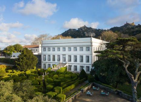 Tivoli Palacio de Seteais Sintra Hotel günstig bei weg.de buchen - Bild von DERTOUR