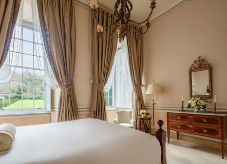 Hotelzimmer mit Golf im Tivoli Palacio de Seteais Sintra Hotel