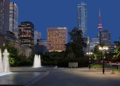 Hotel Hilton Toronto in Ontario - Bild von DERTOUR