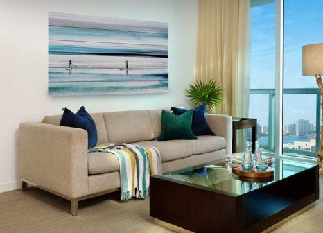 Hotelzimmer mit Wassersport im Solé Miami, A Noble House Resort
