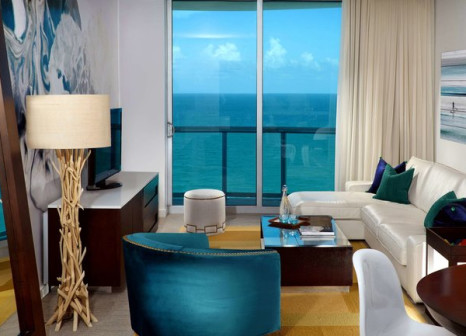 Hotelzimmer mit Fitness im Solé Miami, A Noble House Resort