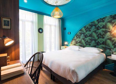 Hotelzimmer mit Fitness im Villa Bougainville by HappyCulture