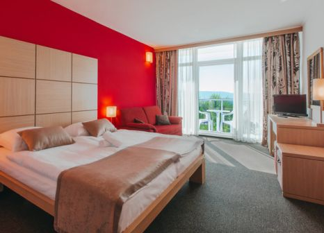 Hotelzimmer mit Fitness im Aminess Magal Hotel