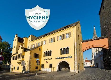 ACHAT Hotel Regensburg Herzog am Dom in Bayern - Bild von DERTOUR