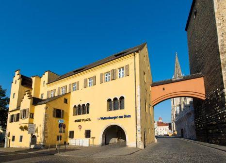 ACHAT Hotel Regensburg Herzog am Dom 2 Bewertungen - Bild von DERTOUR