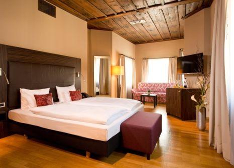 Hotelzimmer im ACHAT Hotel Regensburg Herzog am Dom günstig bei weg.de