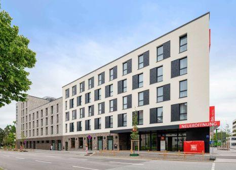 Hotel Ibis Regensburg Center günstig bei weg.de buchen - Bild von DERTOUR