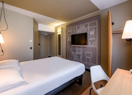 Hotelzimmer mit Wassersport im Ibis Regensburg Center