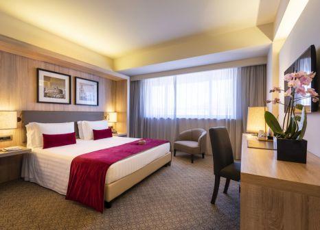 Hotelzimmer mit Tennis im A.Roma Lifestyle Hotel