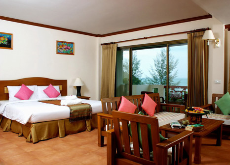 Hotelzimmer mit Fitness im Khao Lak Sunset Resort