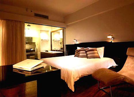 Hotelzimmer mit Yoga im Hotel Maya Kuala Lumpur