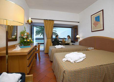 Hotelzimmer mit Mountainbike im Hotel Do Mar