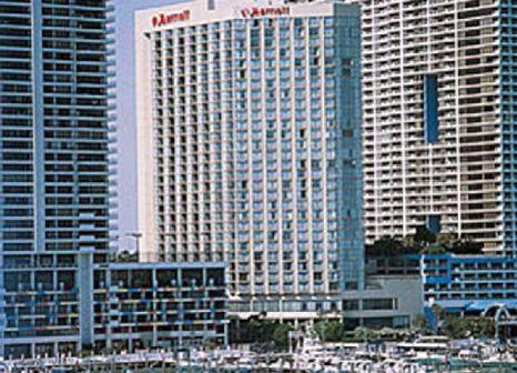 Hotel Miami Marriott Biscayne Bay 1 Bewertungen - Bild von DERTOUR