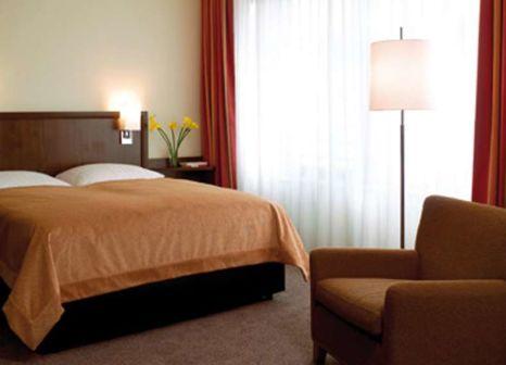 Hotelzimmer mit Sauna im NH Collection Frankfurt City
