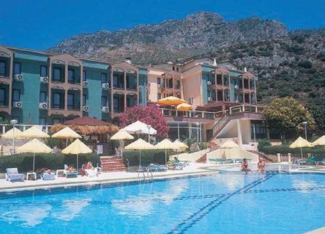 Hotel Phellos günstig bei weg.de buchen - Bild von DERTOUR