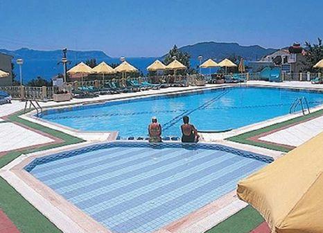 Hotel Phellos in Türkische Riviera - Bild von DERTOUR