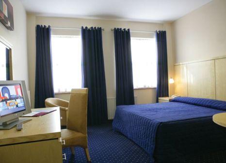 Hotelzimmer mit Hallenbad im Temple Bar Hotel Dublin