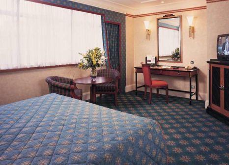 Hotelzimmer mit Fitness im Amba Hotel Marble Arch