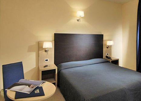Hotelzimmer mit Aufzug im Club House