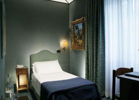 Hotelzimmer mit Aerobic im Ariston