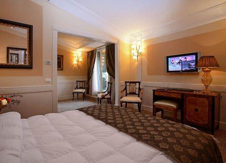 Hotelzimmer mit Animationsprogramm im Boutique Hotel Trevi