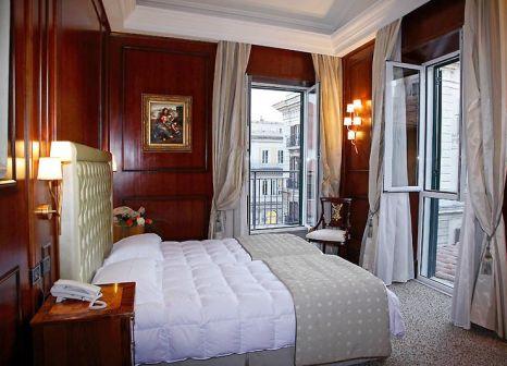 Hotelzimmer mit Massage im Boutique Hotel Trevi