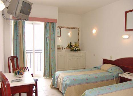 Hotelzimmer mit Golf im Vila Recife Hotel