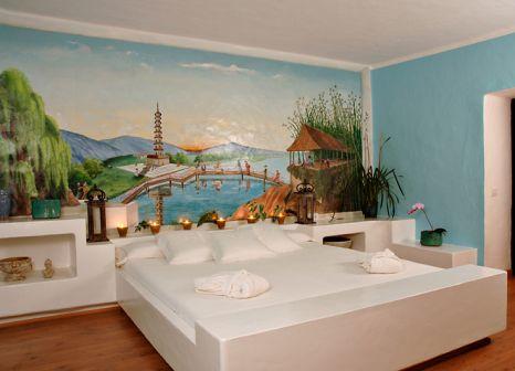 Hotelzimmer mit Golf im Casa de Hilario
