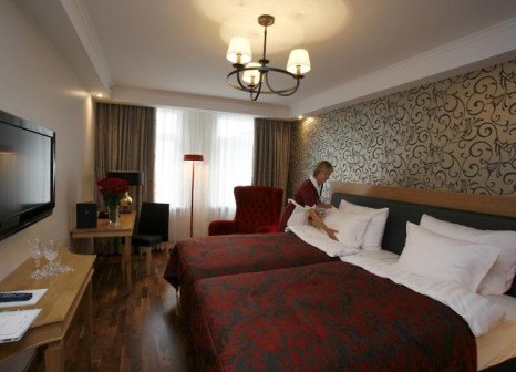 Solo Sokos Hotel Vasilievsky in Sankt Petersburg und Umgebung - Bild von DERTOUR