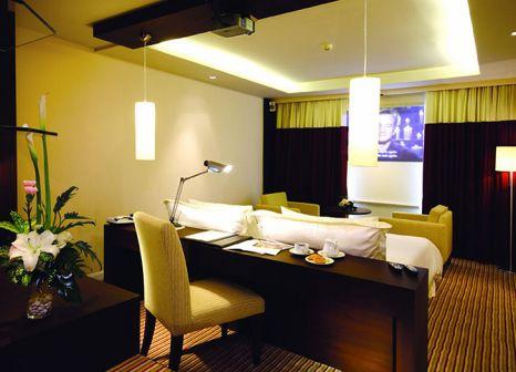 Hotelzimmer mit Animationsprogramm im Eastin Hotel Makkasan Bangkok