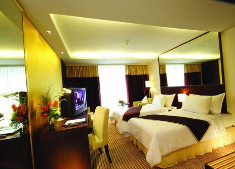 Hotelzimmer mit Familienfreundlich im Eastin Hotel Makkasan Bangkok