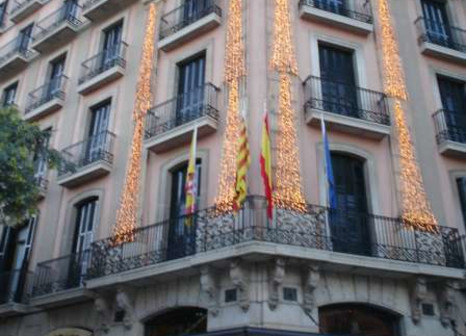 Hotel Colón Barcelona in Barcelona & Umgebung - Bild von DERTOUR