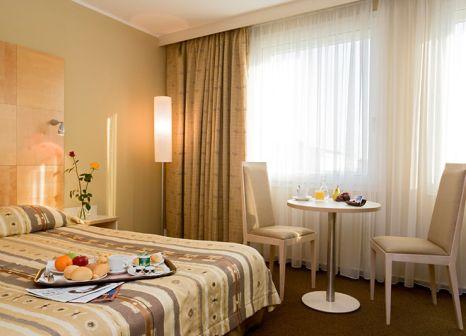 Hotelzimmer mit Animationsprogramm im Mercure Budapest Korona