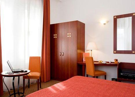 Hotel Ibis Styles Budapest Center günstig bei weg.de buchen - Bild von DERTOUR