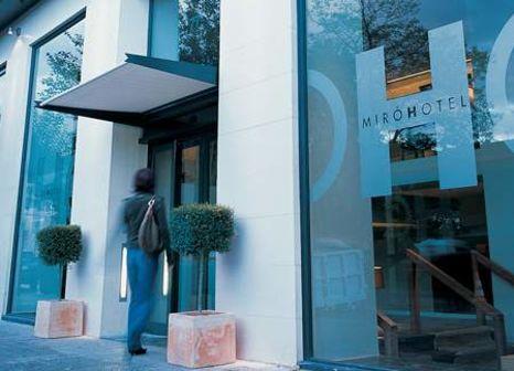 Hotel Miro in Baskenland - Bild von DERTOUR