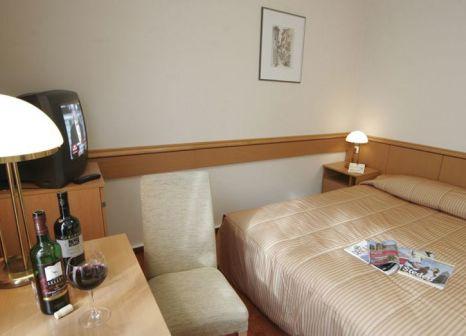 Hotelzimmer mit Clubs im Mercure Budapest City Center