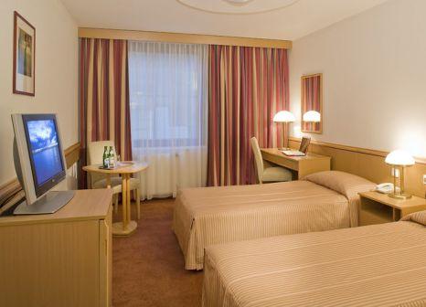 Hotelzimmer im Mercure Budapest City Center günstig bei weg.de