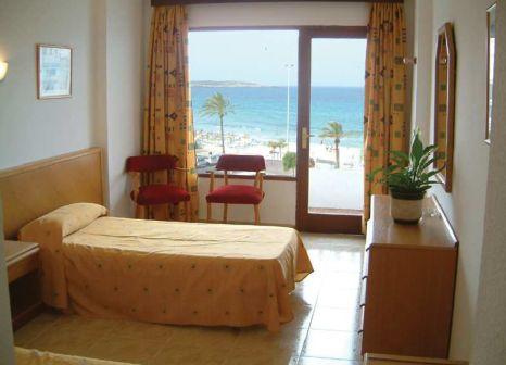 Hotelzimmer mit Kinderpool im Hotel Verónica