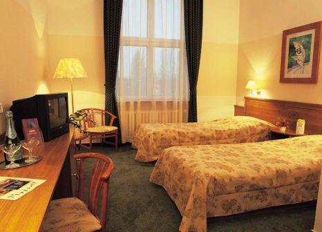 Hunguest Hotel Millennium 5 Bewertungen - Bild von DERTOUR