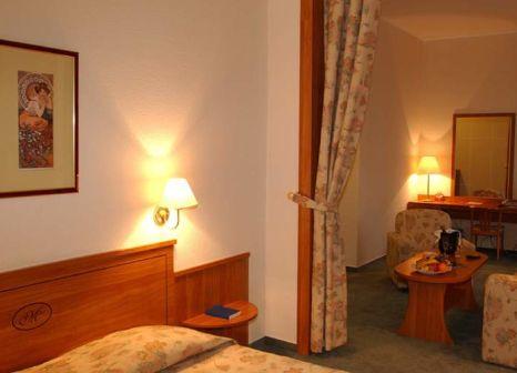 Hunguest Hotel Millennium in Budapest & Umgebung - Bild von DERTOUR