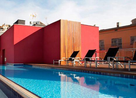 Hotel Barcelona Catedral in Barcelona & Umgebung - Bild von DERTOUR